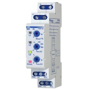 Реле контроля фаз RNPP-312