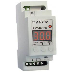 Реле контроля тока РКТ-16/150 Рубеж