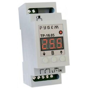 Терморегулятор ТР-16.05 Рубеж
