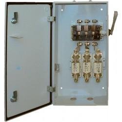 Ящик силовой с рубильником ЯРП-100 IP 54