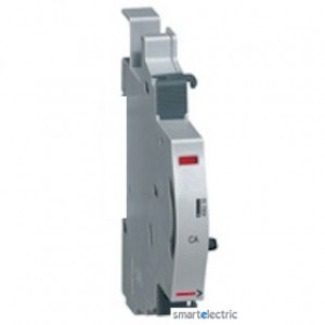 Вспомогательный переключающий контакт положения 6А - 250 В~