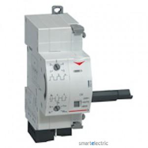 Электродвигательный привод со встроенным устройством автоматического повторного включения