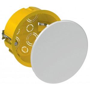 Коробка распределительная SCHNEIDER ELECTRIC для полых стен 80х45
