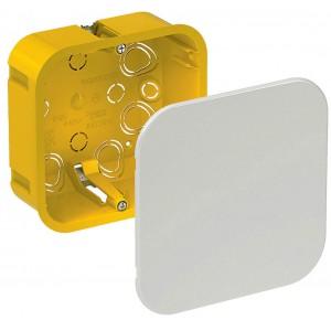 Коробка распределительная SCHNEIDER ELECTRIC для полых стен 100х100х50