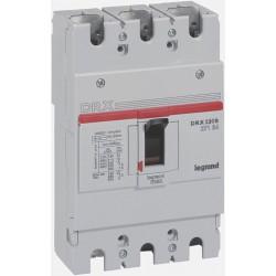 Автоматический выключатель DRX125 3 полюса 63А LEGRAND