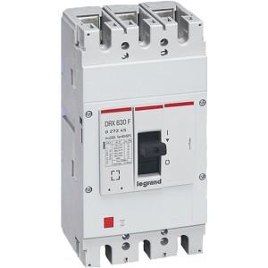 Автоматический выключатель DRX630 3 полюса 320А LEGRAND