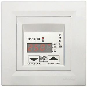 Терморегулятор ТР-16НВ