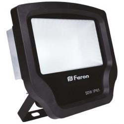 Светодиодный прожектор (LED) FERON LL-450 50W 6400К IP65