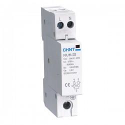 Устройства защиты от импульсных перенапряжений 1P C 5kA
