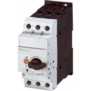 Автоматические выключатели для защиты и управления трехфазных электродвигателей