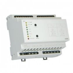 Добавочный модуль - DIM6-3M-P, расширитель для регулятора яркости DIM-6