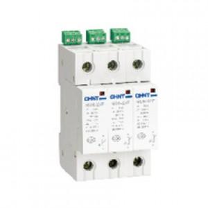 Устройства защиты от импульсных перенапряжений 3P C 5kA