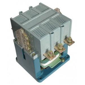 Магнитный пускатель 315A  220V 2NC+4NO Chint серии CJ40-315