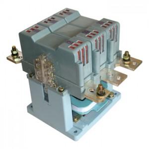 Магнитный пускатель 630А 220V 2NC+4NO CNC CJ40-630