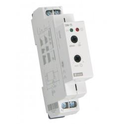 Светорегулятор для LED ламп и регулируемых экономичных ламп DIM-15