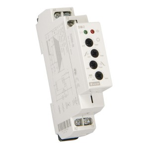 Лестничный автомат с функцией регулирования освещения  DIM-2