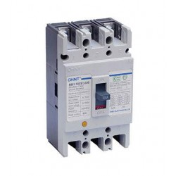 Промышленный (силовой) автоматический выключатель 3 полюса 16А Chint NM1-63S