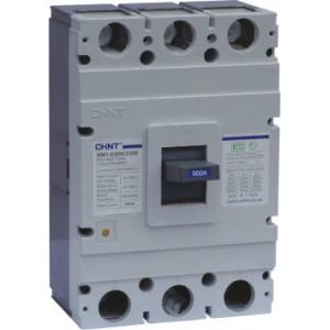 Автоматический выключатель 3 полюса 400А