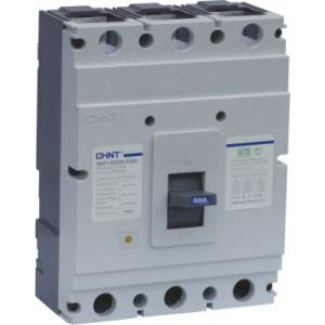 Автоматический выключатель 3 полюса 630А