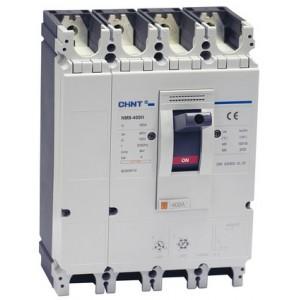 Автоматический выключатель 3 полюса 225A
