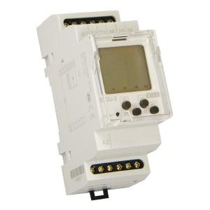 Сумеречный контактор SOU-2 с коммутирующим таймером