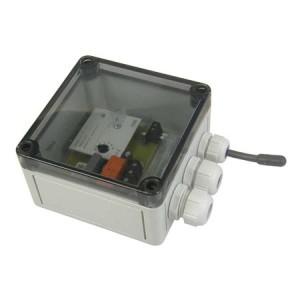 Термостат - TEV-2 IP65