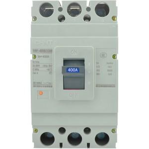 Промышленный (силовой) автоматический выключатель 3 полюса 250А Chint NM1-400S