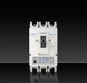 Автоматический выключатель 3 полюса 400A